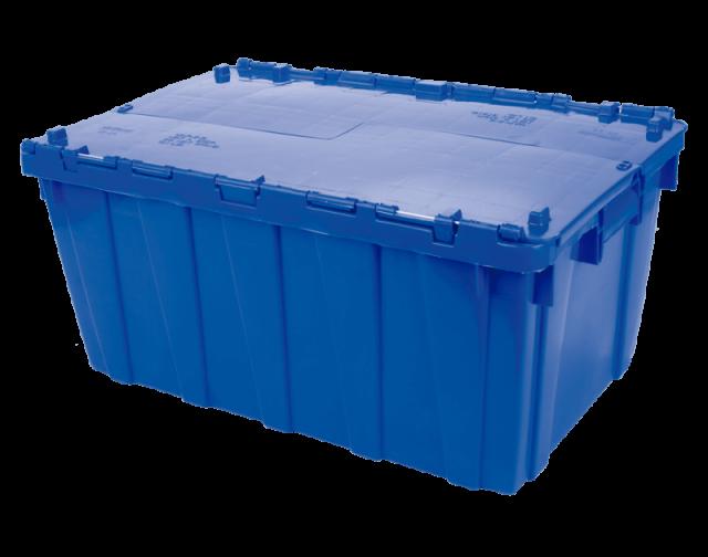 Cajas para logística y transporte