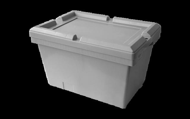 Logibox PCC 35 Lts